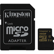 Kingston SDCG/16GB 16GB фото