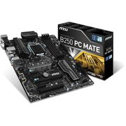 MSI B250 PC MATE фото